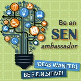 SEN ambassador program