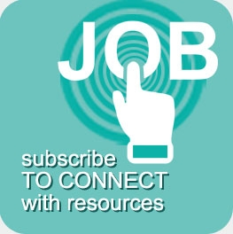Subscribe to connect with career-related resources